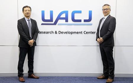 【開所式】アルミニウム大手UACJ、タイでR&Dセンターを開所