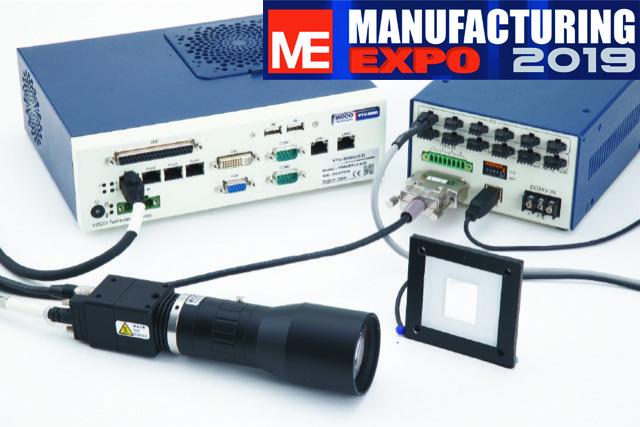 【展示会告知】 ViSCO独自の高速・高精度な外観検査技術を披露 Manufacturing Expo 2019(タイ)