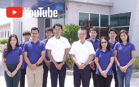 【動画紹介】エスペックエンジニアリング(タイランド)で会社紹介動画を制作しました!