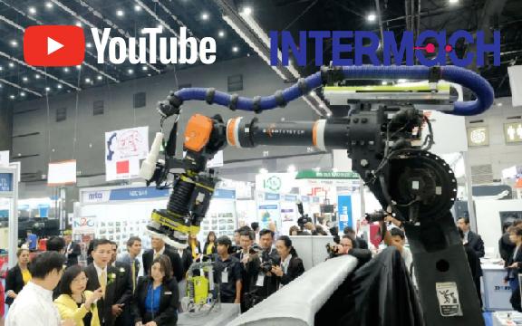 INTERMACH & SUBCON Thailand 2019 งานแสดงเทคโนโลยีเครื่องจักรและอุตสาหกรรมการรับช่วงการผลิตงานแรกของปี (2)