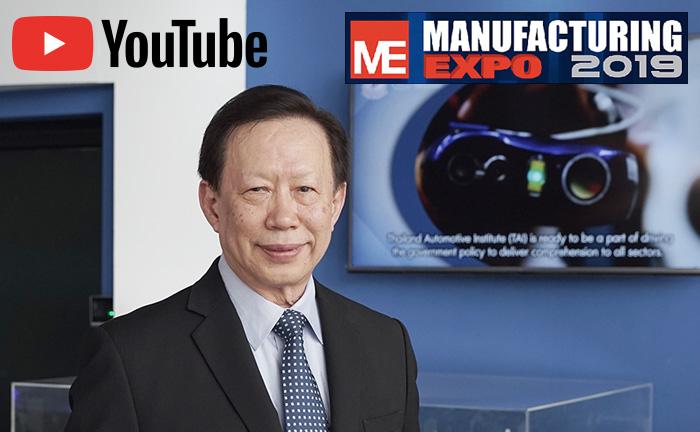 タイはスマートモビリティーの生産拠点へ進化する