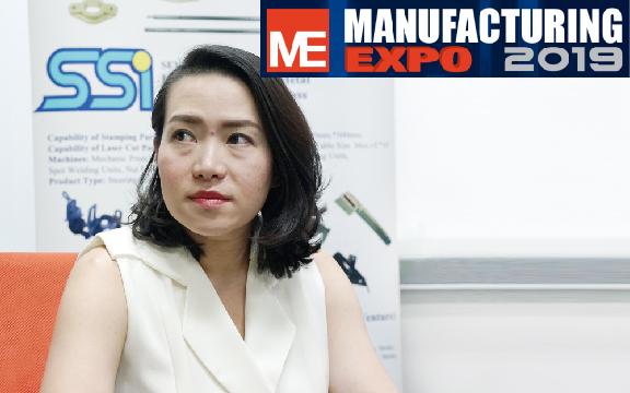 MANUFACTURING EXPOは買い手と売り手の出会いの場