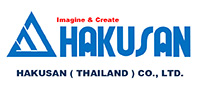 HAKUSAN (THAILAND) CO., LTD.