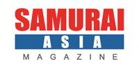 SAMURAI ASIA MAGAZINE