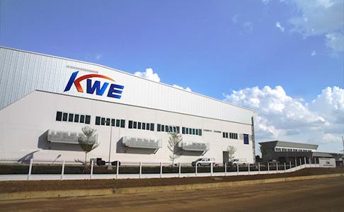 KWE-Kintetsu World Express (Thailand) 【求人募集】倉庫事業部営業 (日本人)