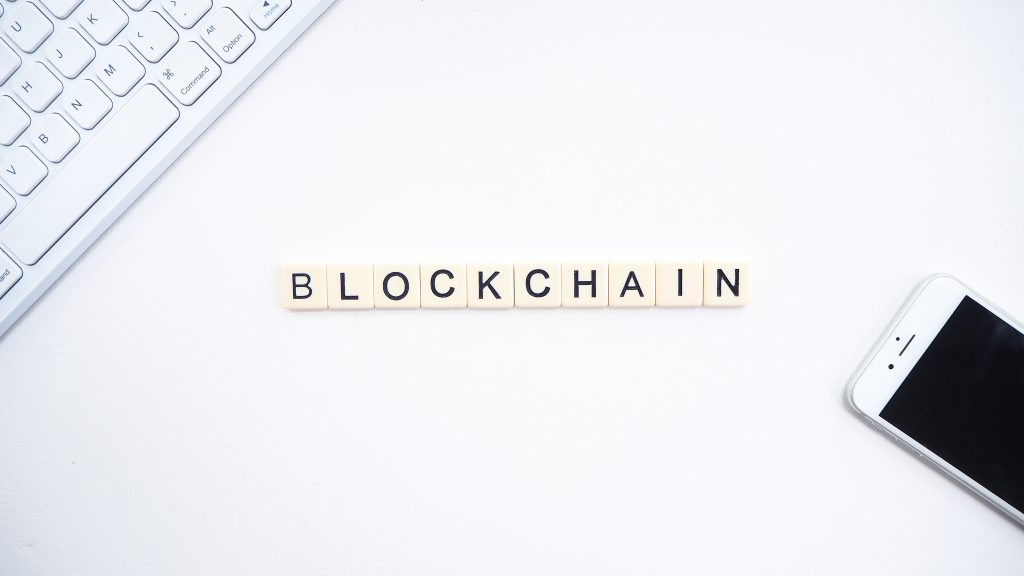 Blockchain image for proptech