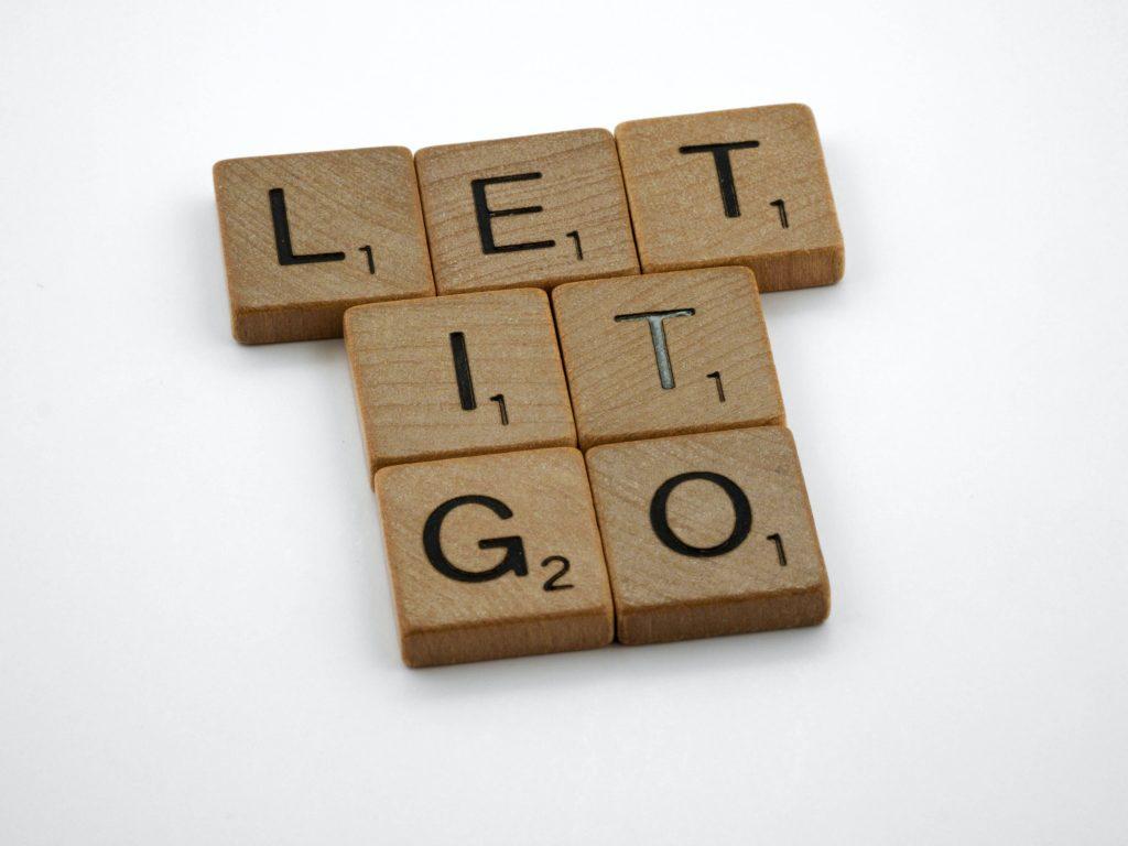 Let it go image