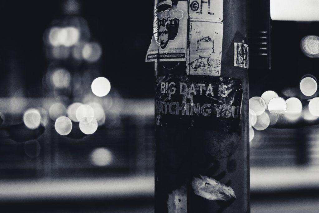 "Image showing ""big data"""