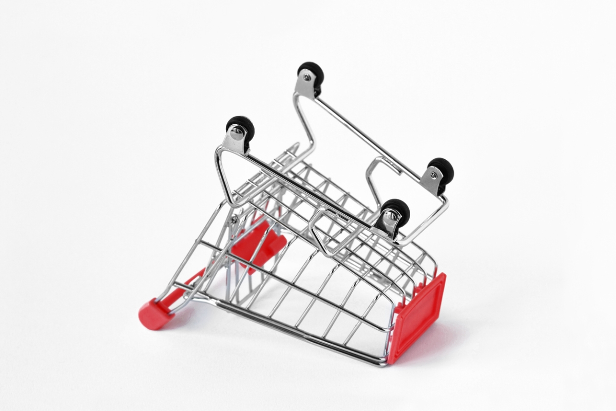 Shopping cart abandonement part 2 - the messy middle