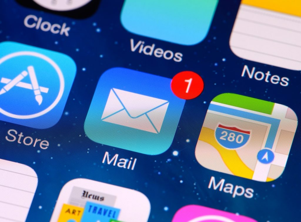 Apple Mail Changes & eCommerce Brands - Apple Mail icon