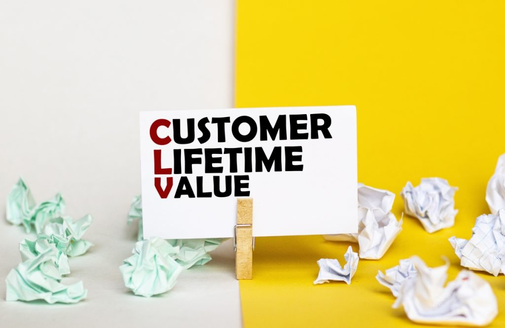 B2B and customer lifetime value part 2 - CLV image