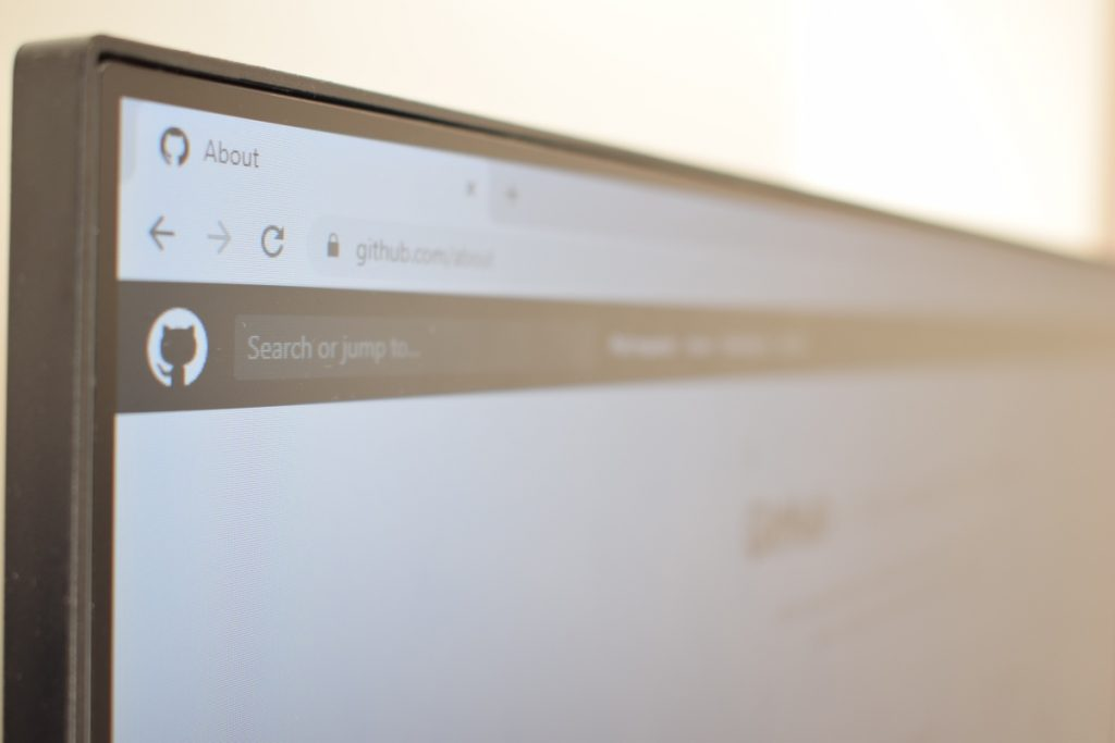 Google eCommerce best practices - Image showing browser and URL bar