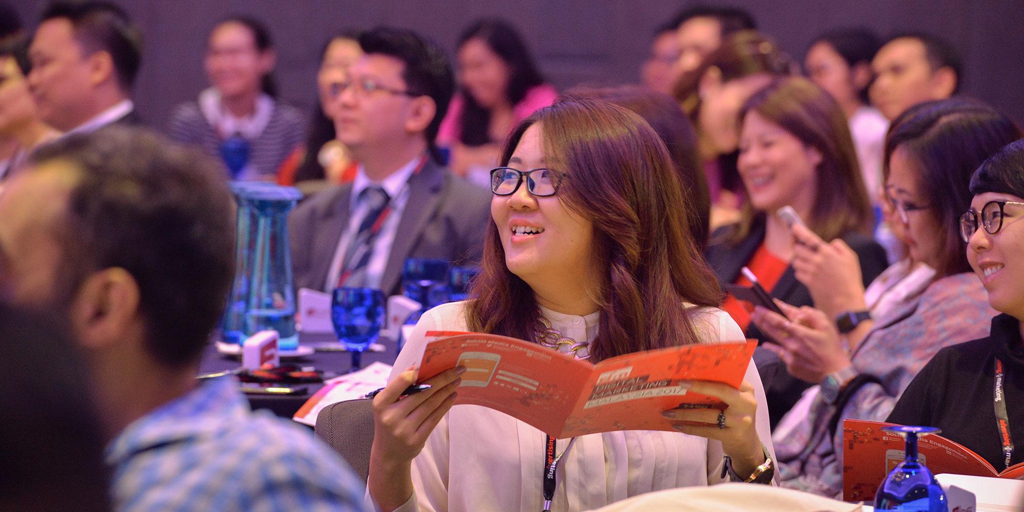 Digital Marketing Asia 2018