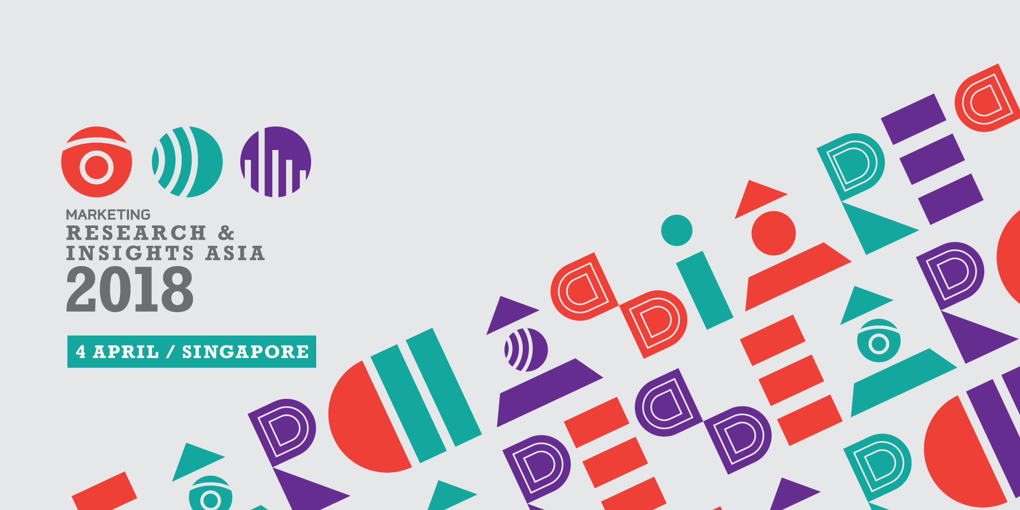 Research & Insights Asia 2018