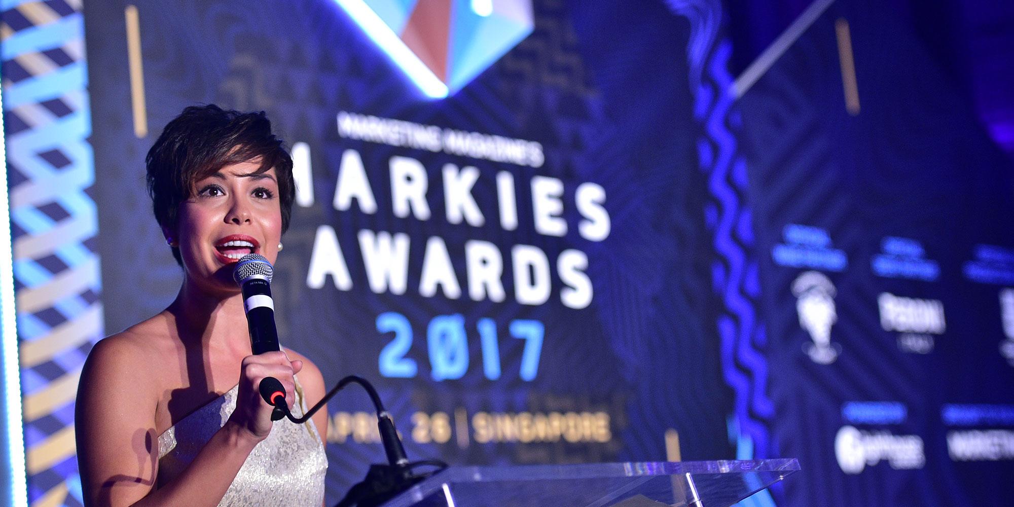 MARKies Awards 2018