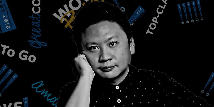 Trevor Wong