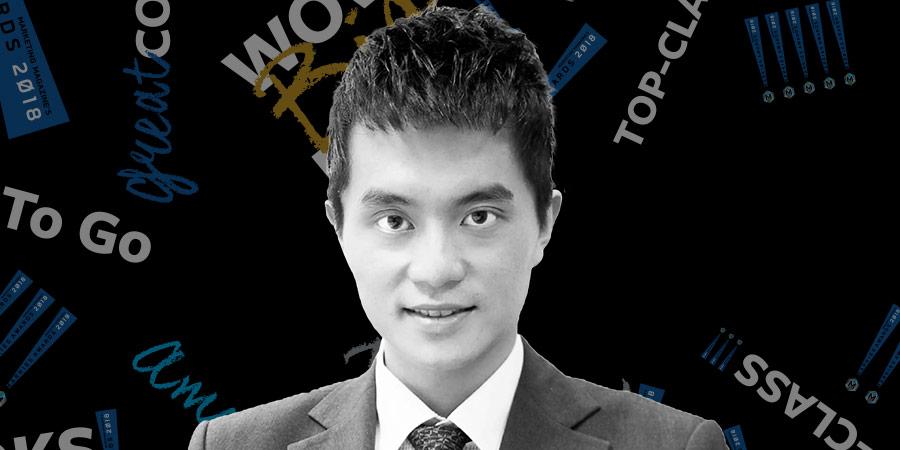 Jordan Cheung