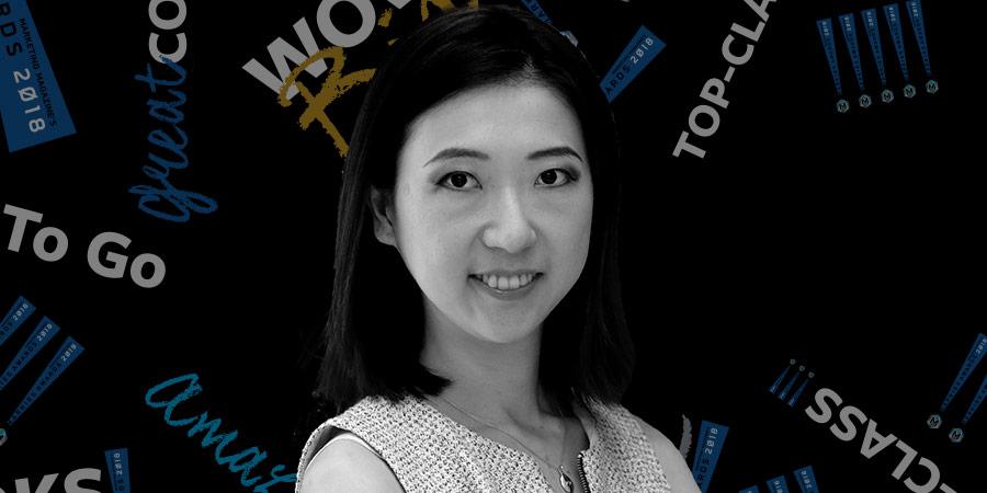 Winkie Wong