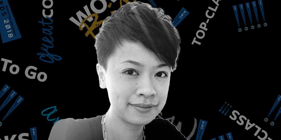 Betty Ho