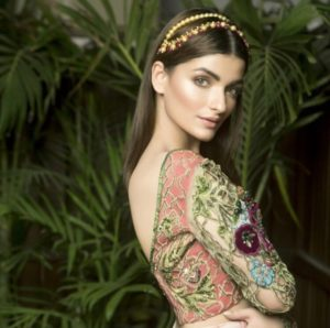 6 Rising Pakistani Model's We've Got Our Eyes On - Mashion