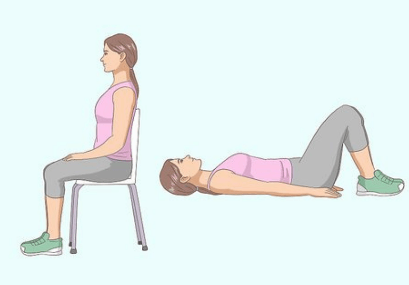 Everything You Need To Know About Kegel Exercises Mashion