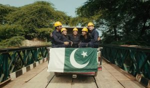 Pakistan State Oil, PSO, Energy, Sounds Of Freedom