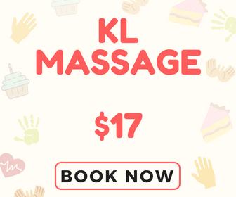 Book Kuala Lumpur Massage