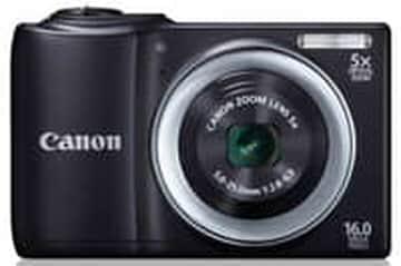 SCJ khuyến mãi siêu khủng cho Máy ảnh Canon A810