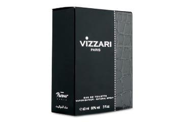 Giảm 41% nước hoa nam Roberto Vizzari 60ml + Tặng mascara Bourjois Glamour Max