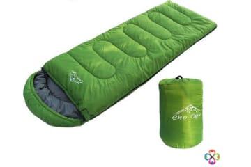 Túi ngủ cá nhân mùa đông êm ái, ấm áp với chỉ 199.000đ tại Bigmua