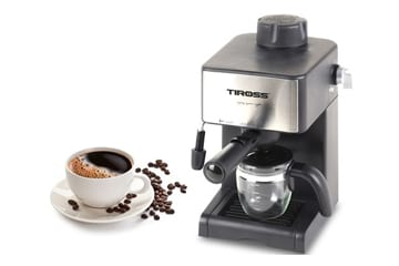 Máy Pha Cà Phê Espresso Tiross giá tốt nhất thị trường từ tiki
