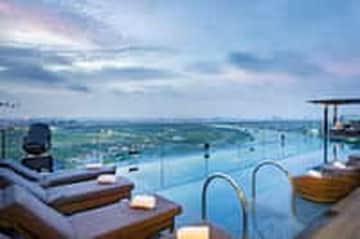 Đồng loạt giảm giá 55% các loại phòng tại Liberty Central Saigon Riverside Hotel