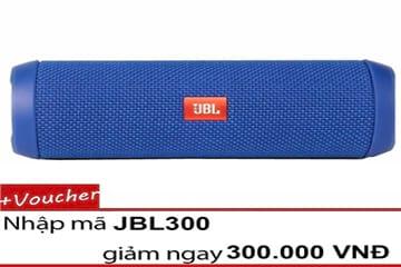 Loa JBL Flip chỉ 1.890.000 nhận thêm 4% Tiền Hoàn Lại