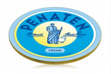 Kem chống hăm thảo dược Penaten 25ml Đức chỉ với 45.000đ