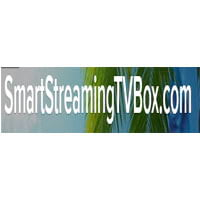 Smart Streaming TV Box