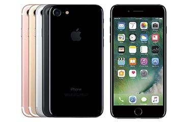 Cập nhật giá iPhone 7 rẻ kịch sàn chỉ từ 13.779.000đ, nhận thêm 3% Hoàn tiền