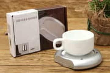Bigmua ưu đãi lớn cho dụng cụ hâm nóng trà - cafe dùng điện cổng USB