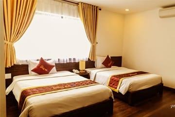 Khách Sạn Sông Đà giảm giá 17% phòng khách sạn