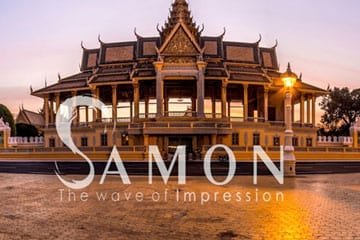 Tour Campuchia hành hương Đức Mẹ sông Mekong 2N1Đ giảm 44%