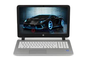 Giảm giá 16% kèm nhiều ưu đãi khi mua Laptop HP PAVILION 15-AB030TU M4X69PA