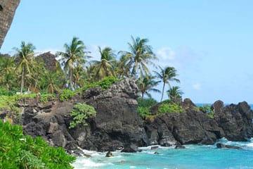 Chỉ 2.690.000đ có ngay tour Lý Sơn 4N3Đ: Đảo Bé - Vương Quốc Tỏi