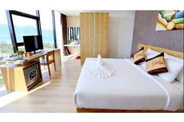 Giảm ngay 22% khi đặt phòng tại khách sạn Gold 3 Đà Nẵng