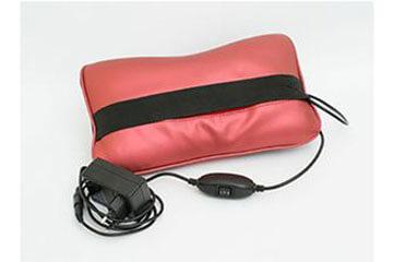 Giảm mệt mỏi với gối massage hồng ngoại PL-818 giá tốt, quà tặng hấp dẫn