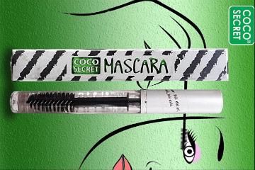 Mascara dưỡng mi dầu dừa (Bạc) siêu rẻ, chỉ có 28.500đ