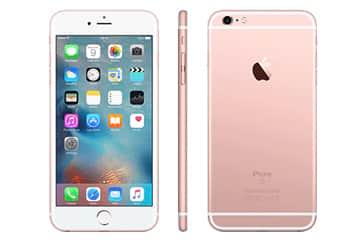 Giảm ngay 1.800.000đ, tặng kèm sim 23,6 triệu khi mua iPhone 6s Plus 16GB