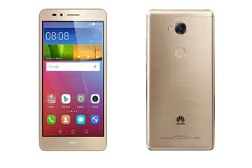 Giá giảm 600.000đ, nhân đôi quà tặng cùng Huawei GR5