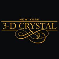 3D Crystal NY