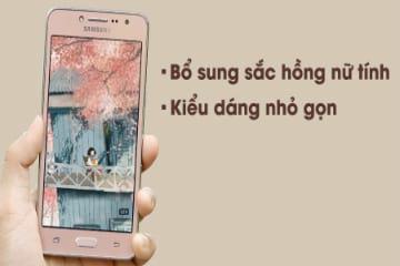 Điện thoại Samsung Galaxy J2 Prime chỉ với giá 2.690.000VND