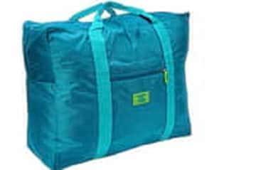 Túi du lịch đa năng gắn vali kéo giảm giá cực sốc tại Lazada