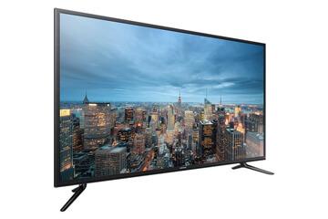 Ti vi Samsung 4K UA65JU6000KXXV giá SỐC, quà tặng KHỦNG